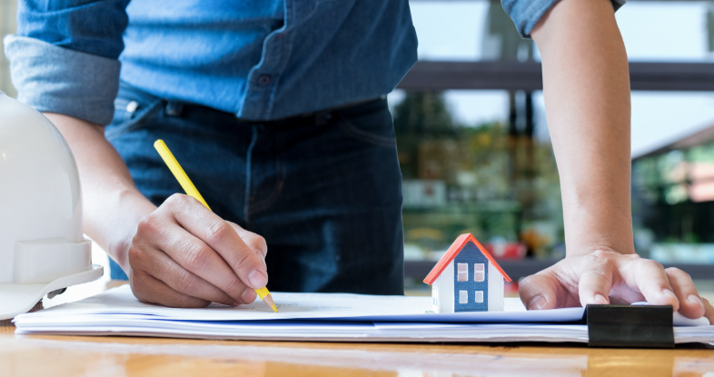 Why You Need a Plan to Remodel Your Home