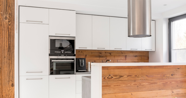 How to Choose Kitchen Cabinets for Your Kitchen Remodeling Project
